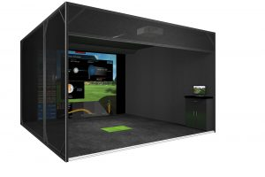 Enclosed Simulator