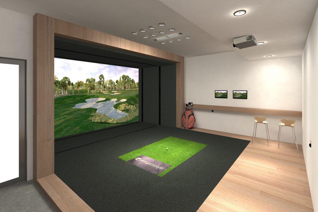Picture of S810 Simulator