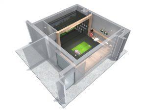 Cad Simulator Perspective
