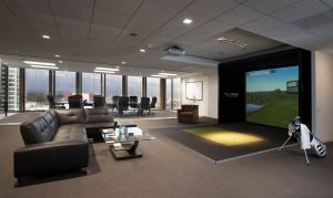 Golf Room Standard Simulator