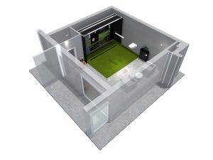 Picture of Standard Simulator
